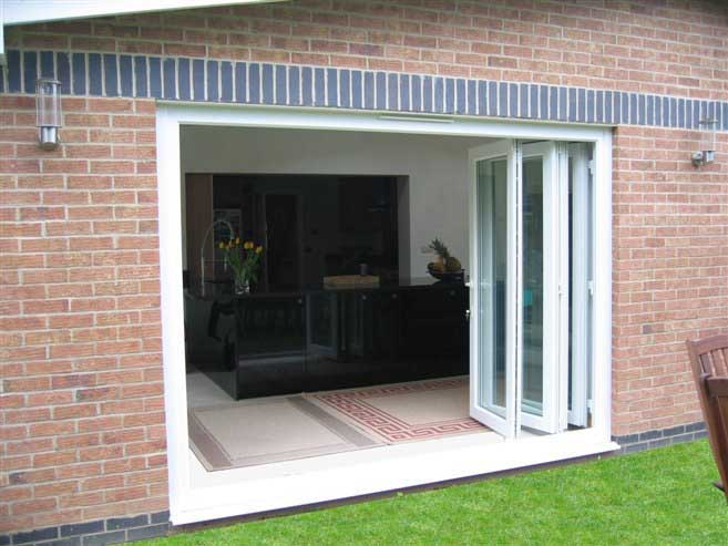 Bi-Fold u0026 Concertina & Doors - Smart Solutions